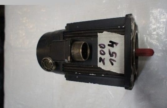 REXROTH MAC092B-0-QD-2-C/095-B-0 Servomotor