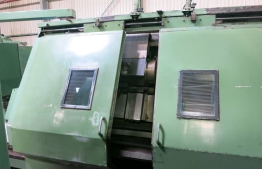 CNC струг EMAG USC-2 Inclined Bed