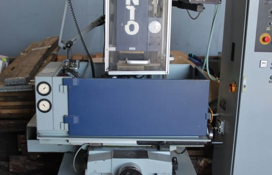 MD Pronto 5025 EDM Machine