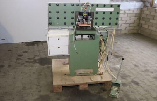 GANNOMAT 010 Tiplihúzó gép