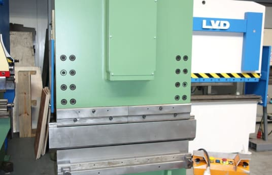 LOTZE EP50 Hydraulic pressbrake conventional