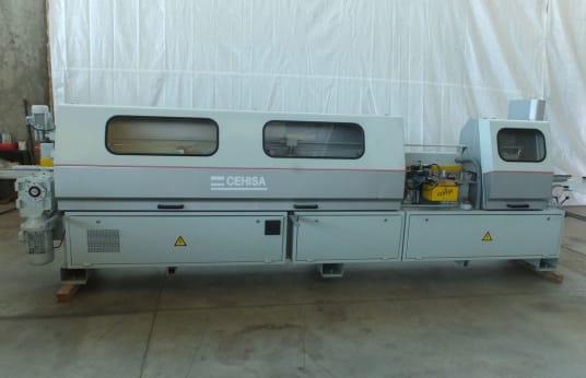 Кантослепваща машина CEHISA 305 PS