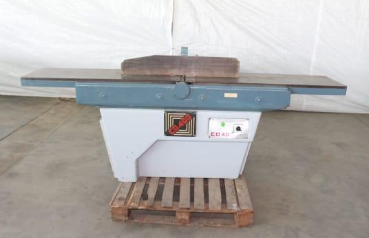 ARGEMI CD 400 Abrichthobelmaschine