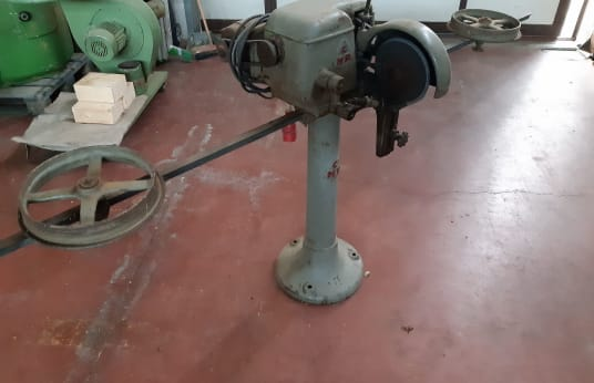 CMP Sharpening machine