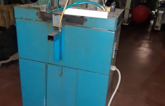 PARTECO End-cutting machine