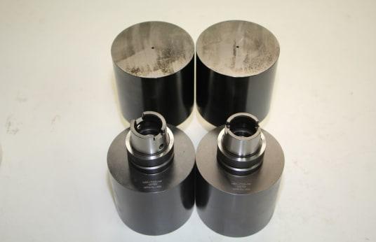 WODEX 4 Tool Blanks