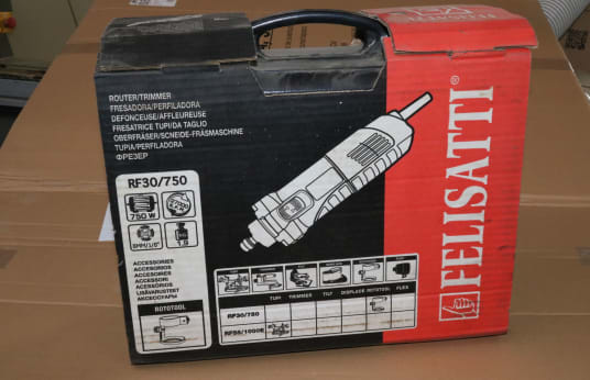 FELISATTI RF30/750 Router/trimmer