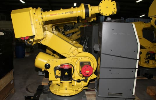 FANUC R-2000iB 210F Industrieroboter