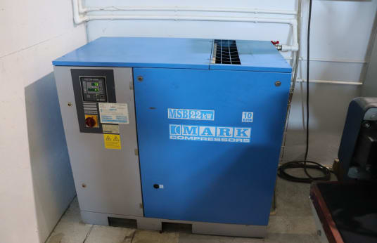 MARK MSB Air compressor
