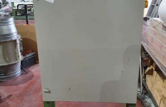 HIMEL CRN-KT Electrical Cabinet