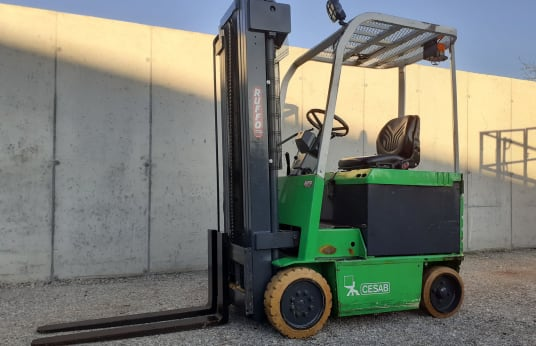 CESAB ECO/KGA 5.135 Electric Forklift