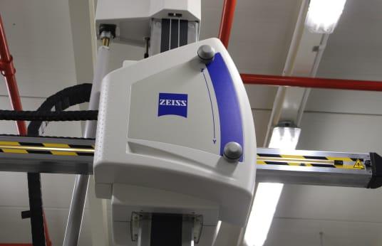 ZEISS CARMET 30/16/21 Measuring Machine