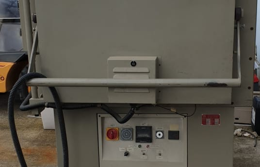 IECO Oxide Oven