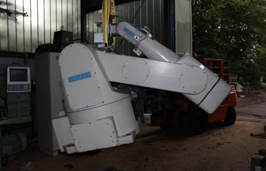Robot REIS RV 30