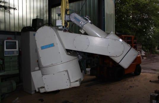 Робот REIS RV 30