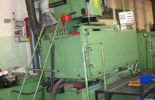 INGERSOLL EDM 400 P Funkenerosionsmaschine