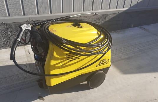 FAIP 200 High pressure cleaner