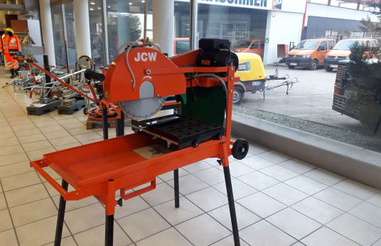 NORTON CGW 1-30-1 Table Saw