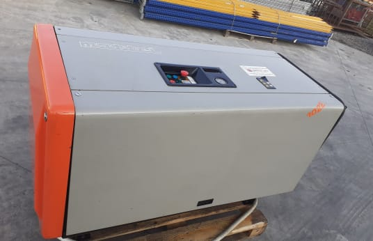 MATTEI 1022 L kompresor