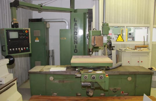 LANDONIO FMU 1500 Vertical milling machine