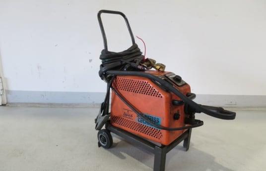 LORCH WIMO 150 TIG welding machine