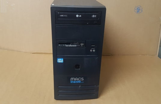 BLUECHIP i3 3240 2 x Tower PC