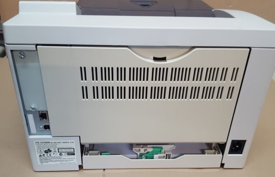 KYOCERA Modell FS-1370DN 2 x Kyocera Laserprinter Modell FS-1370DN