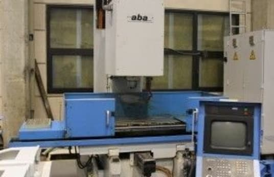 ABA VLD Jig boring machine - vertical