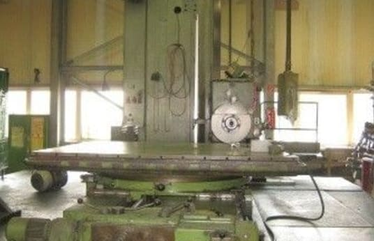 CERUTI ADM-ADL 125 Panel boring mill - horizontal