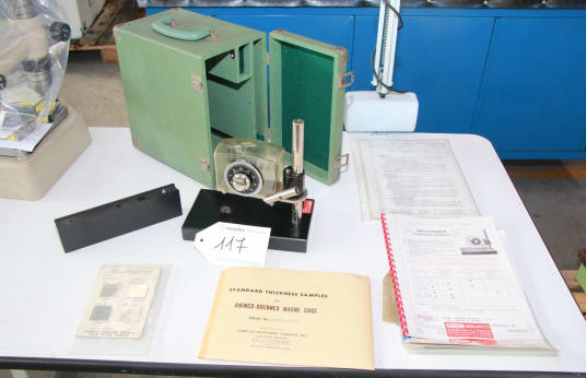 AMINCO 5-660 Feller gauge