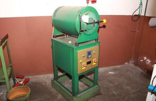 FISARC CFH1 Furnace