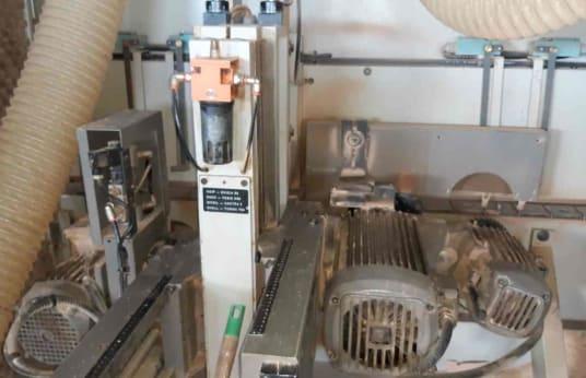 Кромкообрабатывающий станок OLIMPIC SYNCHRO