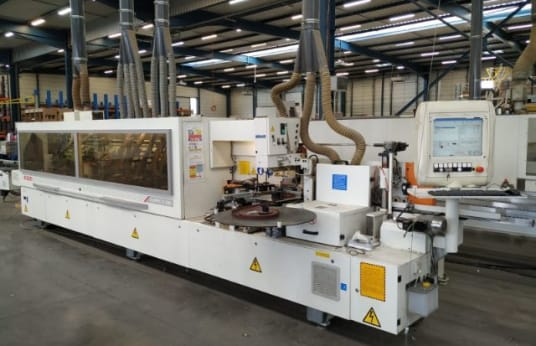 SCM OLIMPIC S 3000 Single side edgebander
