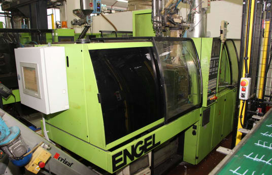 ENGEL ES 200/45 HL-V Injection Moulding Machine