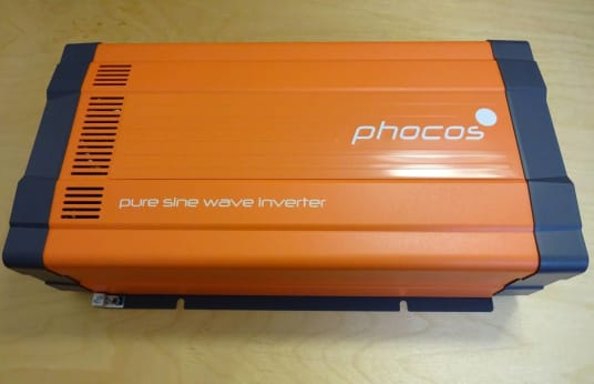 PHOCOS SI3500-248 10.500 Wp / 10,5 KW -Phocos AG - Off-Grid / Battery Inverter