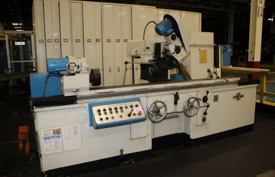 ARTHUR KLINK RSH-2000 Broaching Tool Sharpening Machine