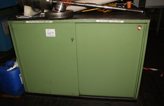 LISTA Drawer Cabinet