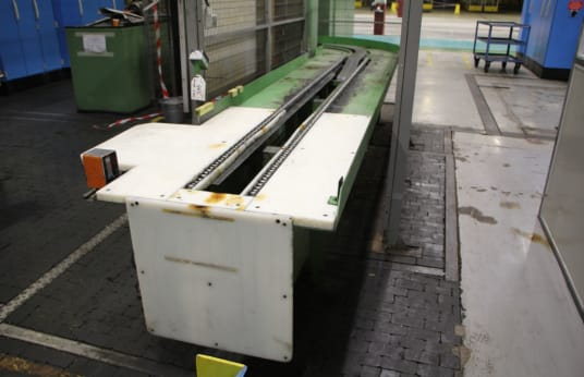 RDL Conveyor Belt
