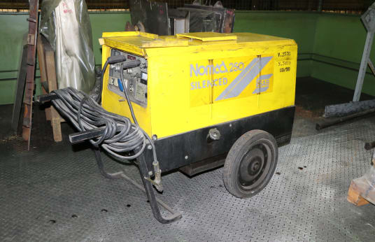 ESAB NOMAD 250 Welding Equipment