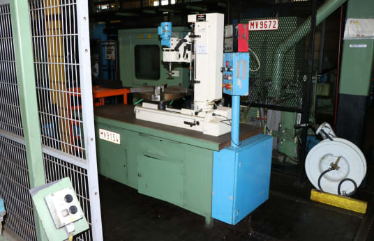 ROLLET Gear Testing Machine