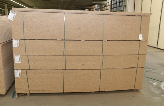 SAIB Lot of Melamine Panels (78)