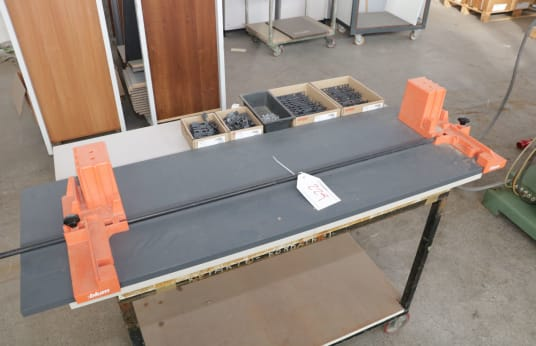 BLUM BOXFIX E-L ZMM. 0700 Drawer Assembly