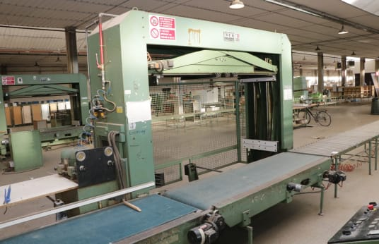 CPC Furniture Press