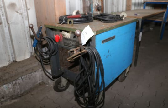 MESSER GRIESHEIM Welding Equipment