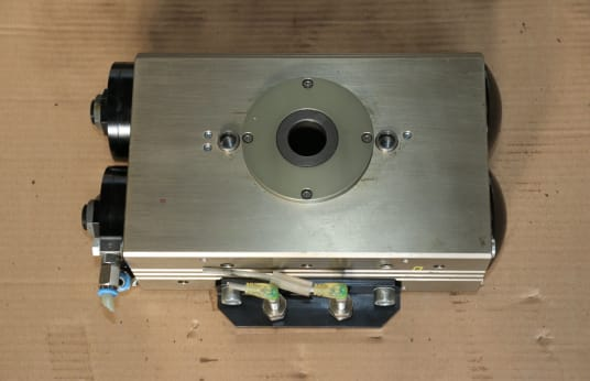SCHUNK SRU+60-W Swivel Unit