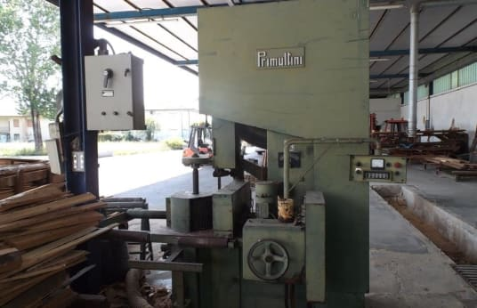 PRIMULTINI 1100 RE Band saw