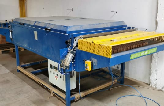 YALIAN Automatic Honeycomb Core Expansion Machine
