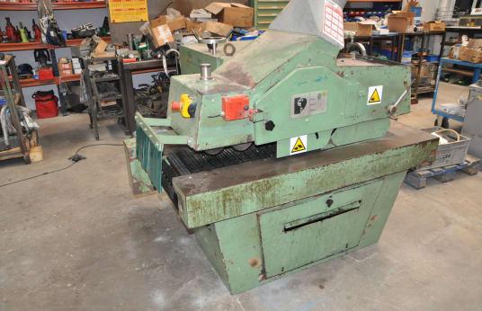 FERMIN ELOLA SCM 300 1C Multi blade saw