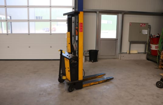 STEINBOCK Electric Lifting Truck