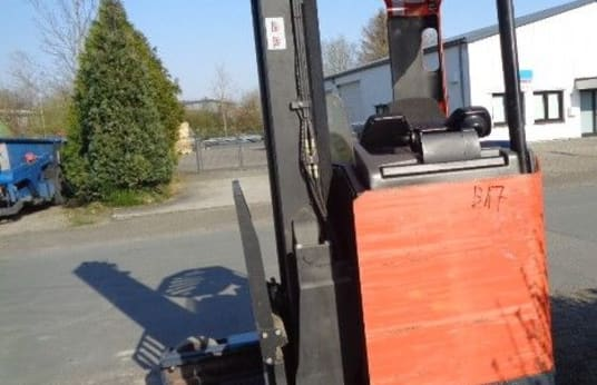 BT RR-B 2 Electric Reach Truck